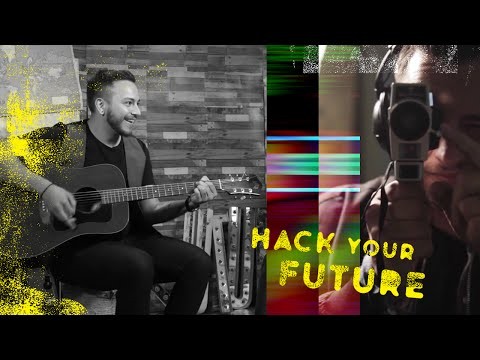 Buck The Quo - Hack Your Future from YouTube · Duration:  4 minutes 25 seconds