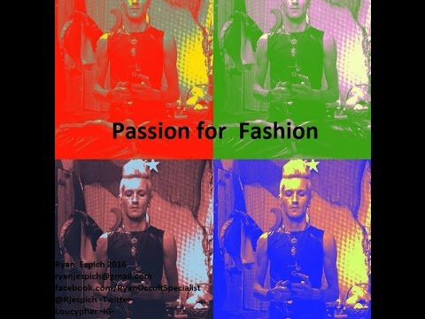 Passion for Fashion ! ! !