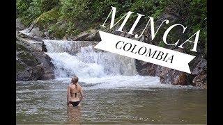 Minca, Colombia: Coffee, Waterfalls and Hiking