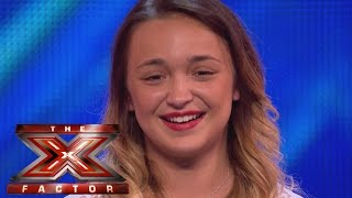 Lauren Platt sings Whitney Houston