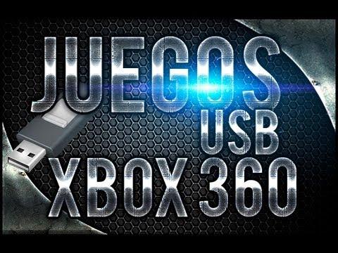 Instalar juegos Xbox360 USB Full (Mejor Explciado)