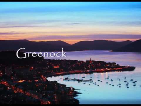 ◄ Scottish Town -  Greenock ►