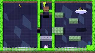 Toodee and Topdee - A Very Clever 2D Platforming Top Down Puzzler Mash Up!
