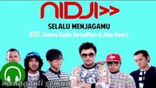 Nidji - Selalu Menjagamu (Lirik)