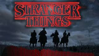 Stranger Old Town Road Lil Nas X feat Billy Ray Cyrus vs Stranger Things Theme Mashup.mp3