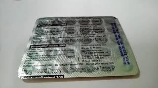 Deriphyllin Retard 300 Tablet Review In Marathi