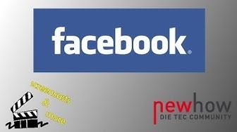 Facebook - Spiele finden und verwalten