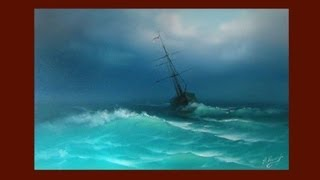 AlexYzakov_storm the ship