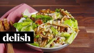 Santa Fe Chicken Salad | Delish
