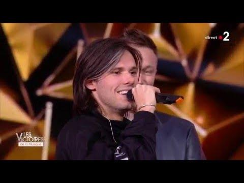 Orelsan lauréat Album de musiques urbaines / Victoires de la Musique 2018