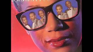 The Dramatics - Please Say You