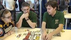 Tournay - BoardGameGeek Booth - Essen Spiel 2011