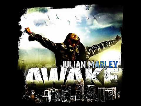 julian marley time