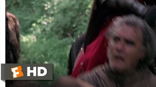 Timeline (6/8) Movie CLIP - I Thought You Were Dead (2003) HD