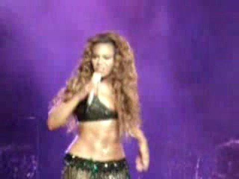 Beyonce - me myself and i @ essence festival