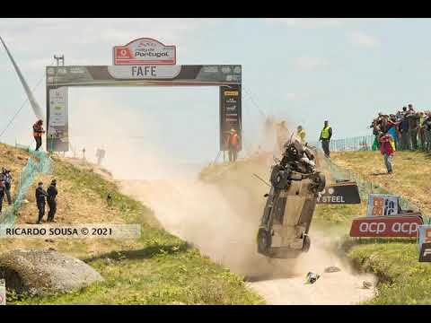 #Rally Portugal 2021