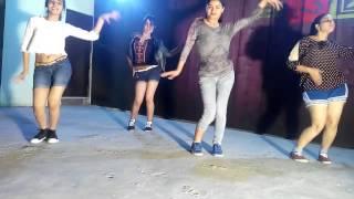 Gal Ban Gayi dance   choreography   honey singh  urvashi  meet bros, sukhbir, Neha Kakkar