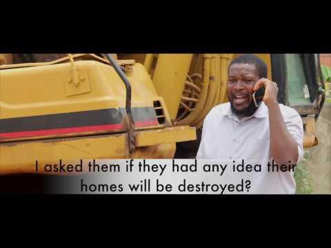 Igbo Comedy - Onye Iwe ( Beautiful Environ )