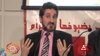 موقع الثورة الثقافية من الثورات العربية