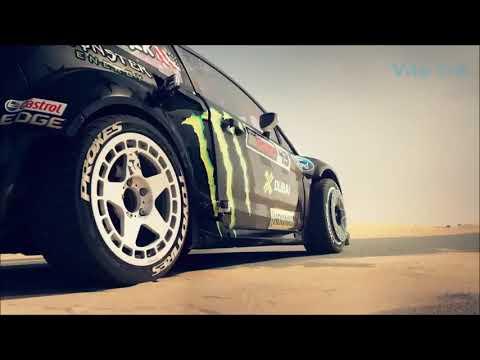 Fi ha - Burak Balkan ,Dj Diwan & Nucleya ft Ken Block Dubai