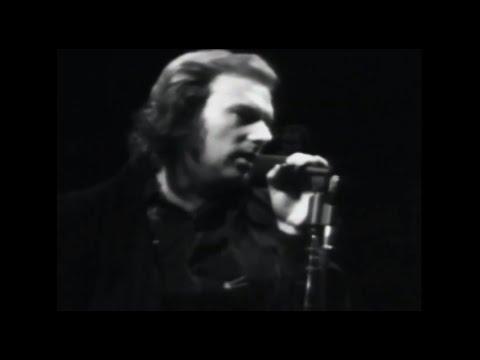 Van Morrison Into The Mystic