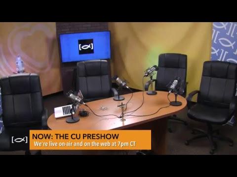 The Catholic Underground Broadcast (Sep 03, 2017)