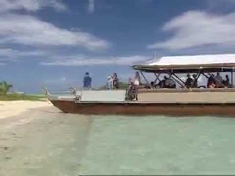Tours-TV.com: Entertainment on Cook Islands