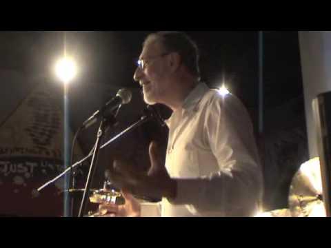 Dom Famularo - Drum Clinic @ The Music Store Puerto Rico (part