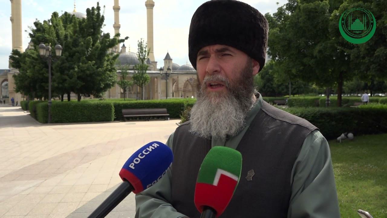 Совет по исламскому образованию России и Болгарской исламской академии посетил Республику
