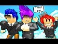 TROLLING THE FBI IN ROBLOX (GONE WRONG) | Roblox Admin Commands | Roblox Funny Moments