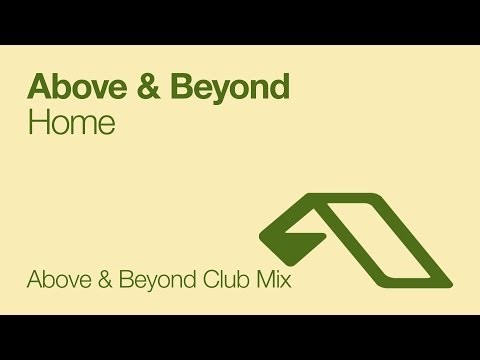 Above & Beyond - Home