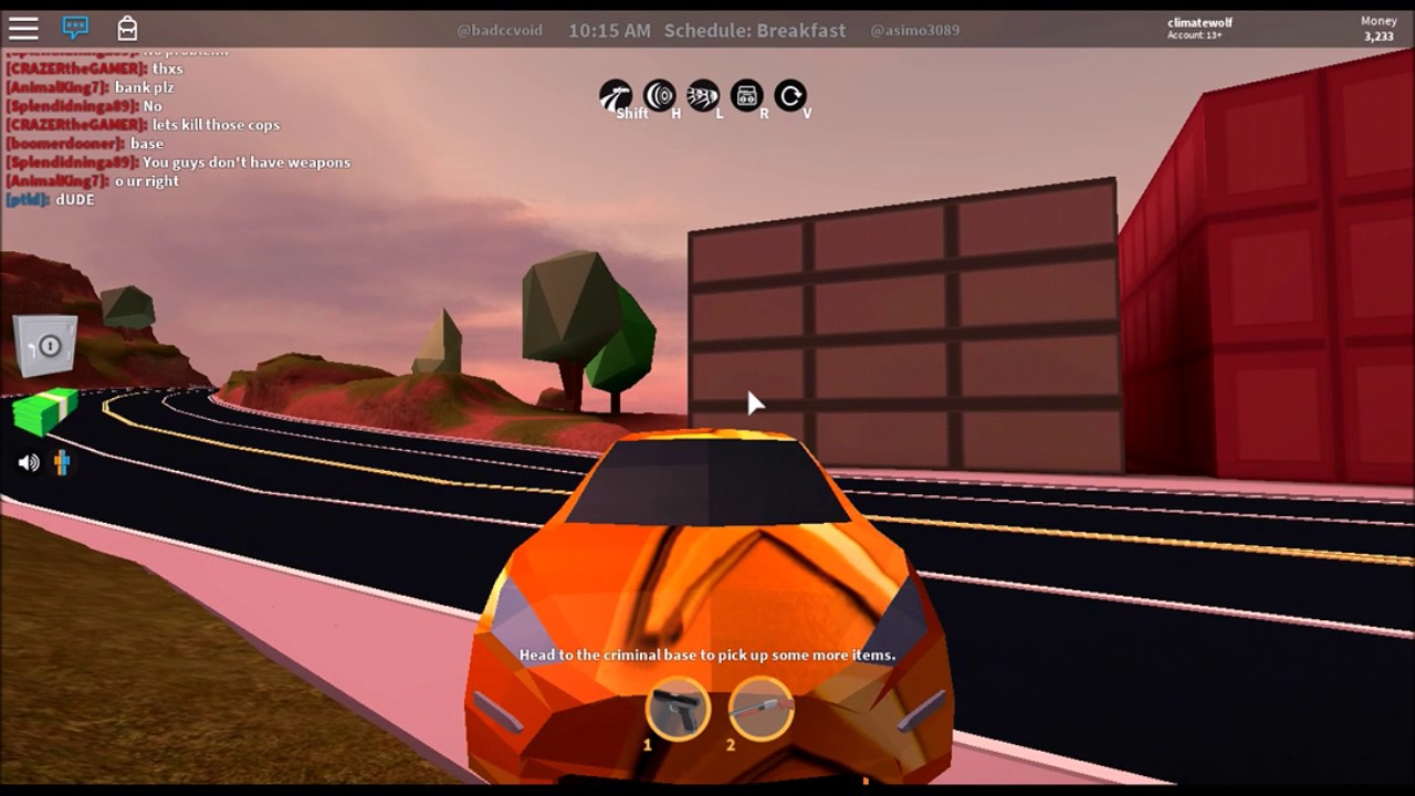 Roblox Jailbreak How To Get The Quot Telsa Quot Car And