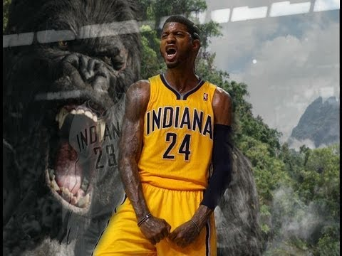 Paul George - King Kong ᴴᴰ