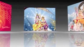 [Shiva Vandana] Namami Shamishan Nirvaan Rupam (Shiva Rudrastakam)