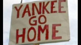 Ali Primera - Yankee Go Home