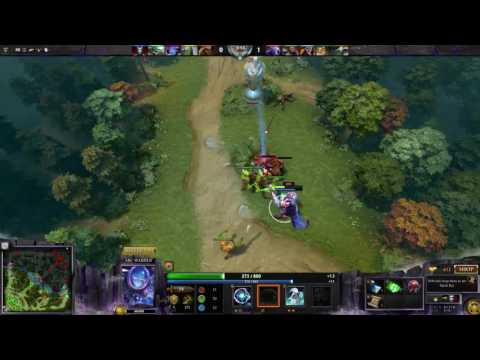 Playing Dota 2 Ranked with Goose - Arc Warden - English
