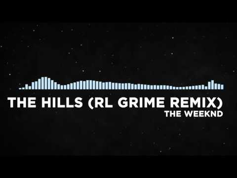 {BASS BOOST} The Weekend - The Hills (Rl Grime Remix)