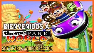 PARQUE DE DIVERSIONES   Theme Park World