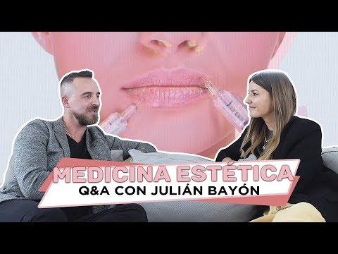 HIALURÓNICO Y BÓTOX ¿FUNCIONAN? - Q&A | ALEXANDRA PEREIRA