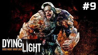 Dying Light Gameplay PC PL / FULL DLC [#9] BOSS na ARENIE /z Skie