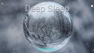 Deep sleep, meditation music, yoga, calm the mind, heart and soul. Sleep well. Reduces stress