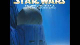 Star Wars Soundtrack Episode V : Full Soundtrack