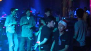 DJ MONICA DEEVEE - SUGAR CLUB YOGYAKARTA