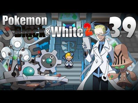 Pokémon Black & White 2 - Episode 39 [Team Plasma: Colress]