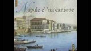 SERGIO BRUNI - CANZONA APPASSIUNATA