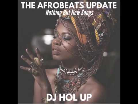 (NEW SONGS)The Afrobeats Update  Mix December 2016 Feat Iyana, Reekado Banks, Wande Coal , Don Jazzy