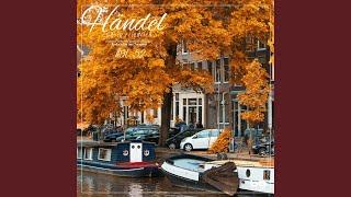 Handel: Suite No.23 In D Minor HWV 448 - II. Allemande