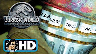 JURASSIC WORLD 2 Alternate Opening Scene (2018) Exclusive Fan-Made Trailer - Продолжительность: 2 минуты 43 секунды
