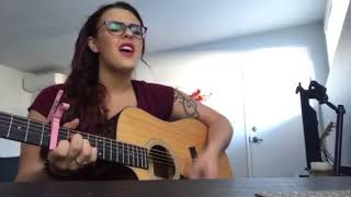 Mercy - Brett Young - Cover by Rox Anne