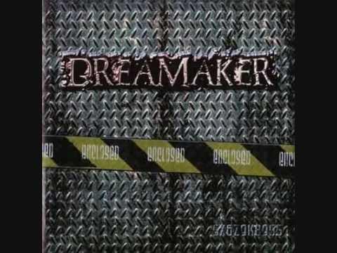 Клип Dreamaker - I Live My Own Life